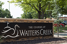 The Courses at Watters Creek